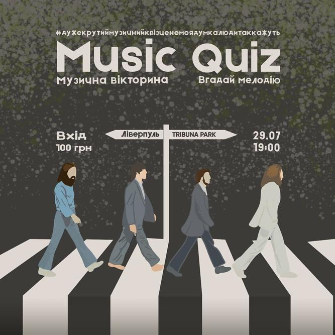 Music Quiz #2