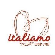 """Ресторан """"Italiamo"""""""