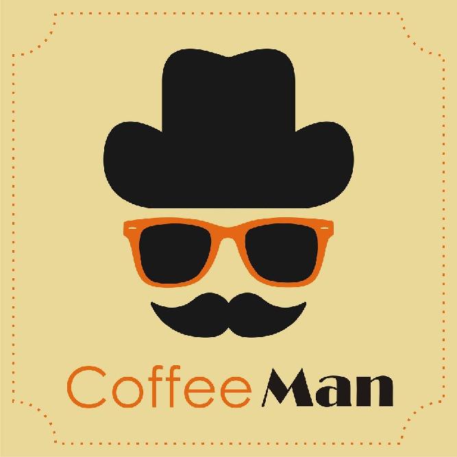 CoffeeMan (Атріум)