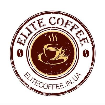 Elite Coffee (Кондратьєва)